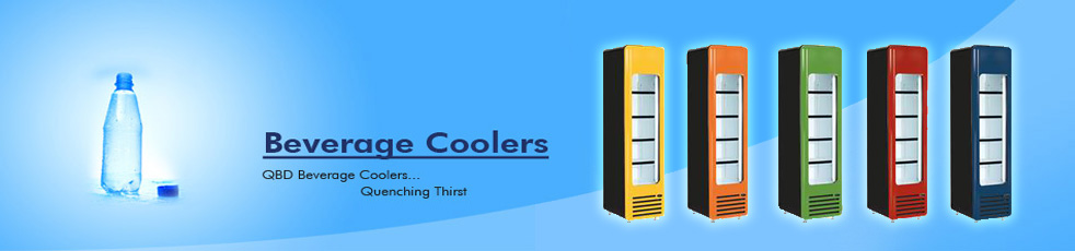 QBD is leading manufacturer, supplier, exporter of Beer coolers, Beer cooler, drink display cooler, Crio zero coolers, Sub zero beer coolers, Vertical bottle cooler, beer beverage cooler, wine cooler, Beer cooler manufacturer, Beer cooler supplier, Beer cooler exporter in Canada, USA & Worldwide.