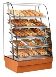 QBD is leading manufacturer, supplier, exporter of Display case ...