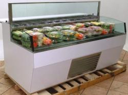 CLDSP 7246 by QBD is leading manufacturer, supplier, exporter of Deli cases, Deli cases supplier, Deli cases exporter, Deli cases manufacturer, refrigerated Deli cases, commercial Deli cases, Deli cabinets, deli display cases in Canada, USA & Worldwide