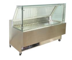 CLP6052R by QBD is leading manufacturer, supplier, exporter of Full Serve Display Cases, Full Serve Display Cases manufacturer, Full Serve Display Cases supplier, Full Serve Display Cases exporter, Full Serve Bakery display case, Full Serve Refrigerated display case, Full Serve cold display cabinets, Full Serve food display refrigerator, Full Serve food display refrigerator, Full Serve Commercial display cases, Full Serve food cabinet in Canada, USA & Worldwide