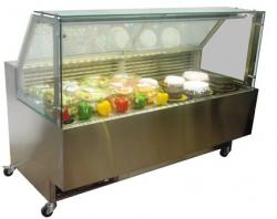 CLPXX52 by QBD is leading manufacturer, supplier, exporter of Full Serve Display Cases, Full Serve Display Cases manufacturer, Full Serve Display Cases supplier, Full Serve Display Cases exporter, Full Serve Bakery display case, Full Serve Refrigerated display case, Full Serve cold display cabinets, Full Serve food display refrigerator, Full Serve food display refrigerator, Full Serve Commercial display cases, Full Serve food cabinet in Canada, USA & Worldwide