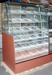 CTD4567 by QBD is leading manufacturer, supplier, exporter of Dry Display Cases, Dry Display Cases manufacturer, Dry Display Cases exporter, Dry Display Cases supplier, Dry Bakery Display Cases, Custom Bakery Display Cases, Commercial Dry Display Cases, dry display cabinets, dry refrigerated display cabinets, dry pastry counter display in Canada, USA & Worldwide