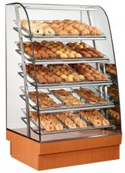 CTD3560GS by QBD is leading manufacturer, supplier, exporter of Dry Display Cases, Dry Display Cases manufacturer, Dry Display Cases exporter, Dry Display Cases supplier, Dry Bakery Display Cases, Custom Bakery Display Cases, Commercial Dry Display Cases, dry display cabinets, dry refrigerated display cabinets, dry pastry counter display in Canada, USA & Worldwide