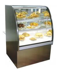 CVD3648 by QBD is leading manufacturer, supplier, exporter of Dry Display Cases, Dry Display Cases manufacturer, Dry Display Cases exporter, Dry Display Cases supplier, Dry Bakery Display Cases, Custom Bakery Display Cases, Commercial Dry Display Cases, dry display cabinets, dry refrigerated display cabinets, dry pastry counter display in Canada, USA & Worldwide