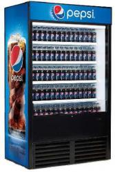Open Air Pepsi Cooler, Open Air beverage cooler, Open Air Pepsi refrigerator, Open Air Pepsi unit, Open Air Pepsi beverage Cooler, Open Air Pepsi Cooler manufacturer, Open Air Pepsi Cooler supplier, Open Air Pepsi Cooler exporter