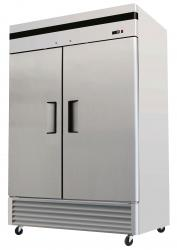 SF45HB by QBD is leading manufacturer, supplier, exporter of Stainless solid door cooler, Stainless solid door freezers, solid door cooler, solid door freezers, reach in cooler, reach in freezers, Stainless steel cooler, Stainless steel freezer, Stainless solid door cooler manufacturer, Stainless solid door cooler exporter, Stainless solid door cooler supplier in Canada, USA & Worldwide
