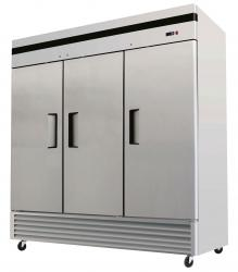 SF82HB by QBD is leading manufacturer, supplier, exporter of Stainless solid door cooler, Stainless solid door freezers, solid door cooler, solid door freezers, reach in cooler, reach in freezers, Stainless steel cooler, Stainless steel freezer, Stainless solid door cooler manufacturer, Stainless solid door cooler exporter, Stainless solid door cooler supplier in Canada, USA & Worldwide