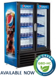 Small Double Door Pepsi HC Cooler, Small Double Door HC beverage cooler, Small Double Door HC Pepsi refrigerator, Small Double Door HC Pepsi unit, Small Double Door HC Pepsi beverage Cooler, Small Double Door HC Pepsi Cooler manufacturer, Small Double Door HC Pepsi Cooler supplier, Small Double Door HC Pepsi Cooler exporter, Small Double Door Pepsi Hydrocarbon Cooler