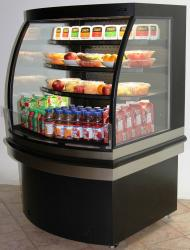 WC4064EC by QBD is leading manufacturer, supplier, exporter of End cap Merchandisers, End cap Store Merchandisers, End cap Convenience Store Merchandisers, End cap Refrigerated merchandisers, End cap Commercial refrigeration, End cap Hydrocarbon merchandisers, End cap Glass door merchandisers, End cap Store Merchandisers supplier, End cap Store Merchandisers exporter, End cap Store Merchandisers manufacturer in Canada, USA & Worldwide